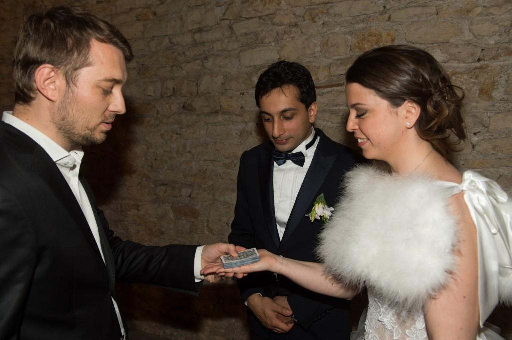 Magicien mariage à Annecy