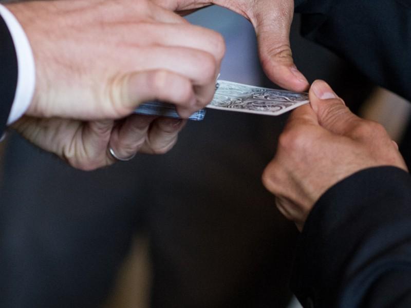 Magicien Suisse à Cologny Genève