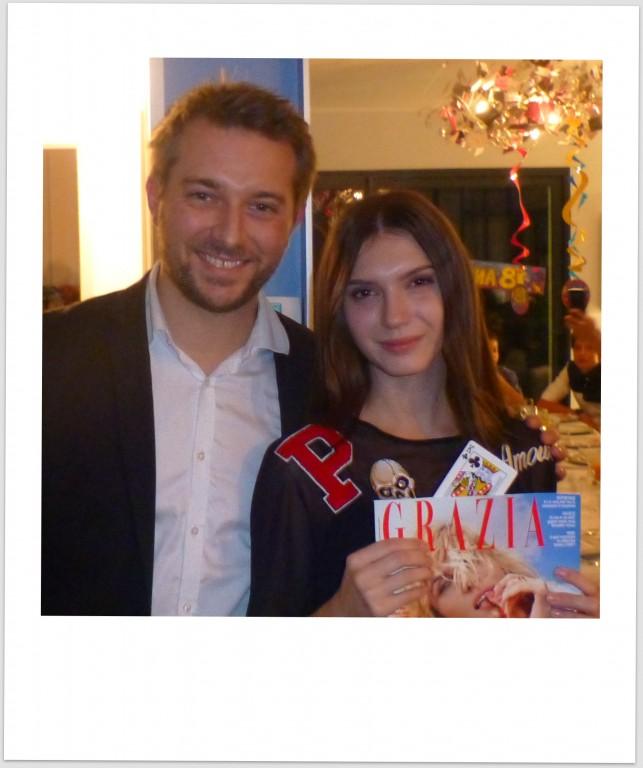 Magicien illusionniste à Lyon pour un anniversaire, 18 ans