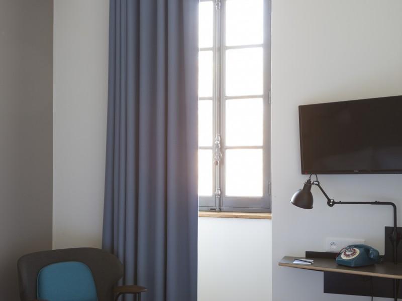 Fourvière Hôtel, chambre