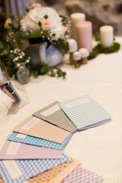 Wedding Planner à Lyon, Unidyl / Crédit photos : Flore Giraud