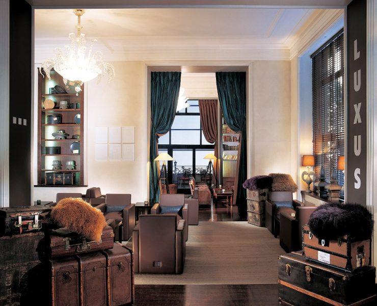 Lausanne palace et spa - Salon talon aiguille lausanne ...