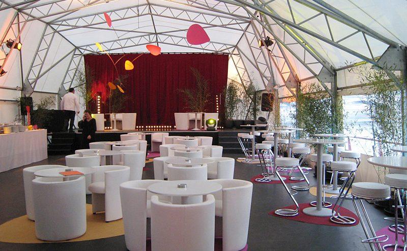La plateforme, location de salle à Lyon