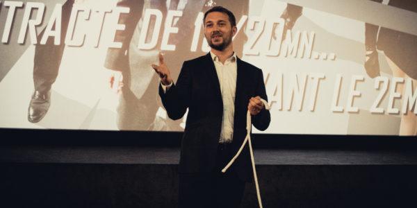 Magicien mentaliste à Montélimar en Drôme Provençale