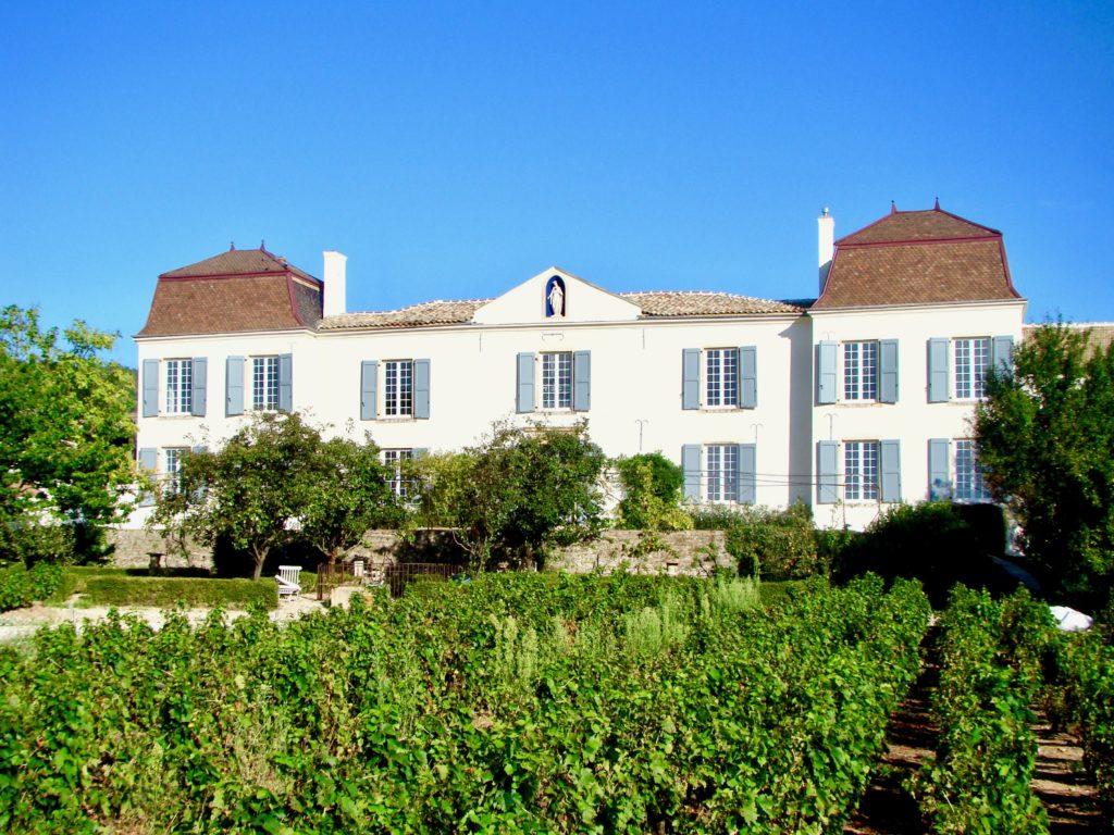 Chateau Lambert - l'Oratoire: Séminaires Beaujolais | France