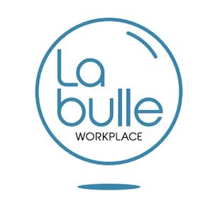 La Bulle Workplace logo