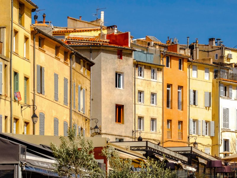 Magicien mentaliste à Aix-en-Provence
