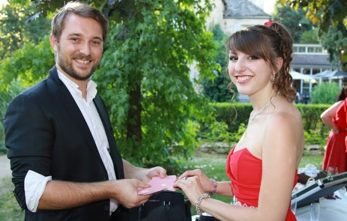 magicien-Lyon-mariage-Beaujolais-carte