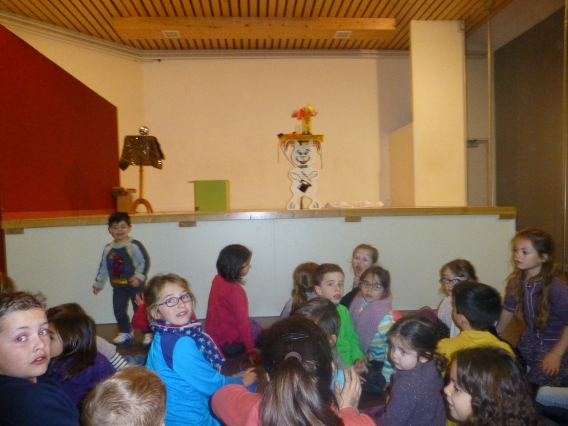 Magicien enfants à Lyon