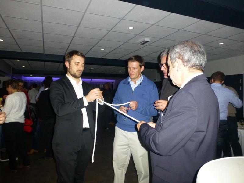 Magicien à Lyon entreprises