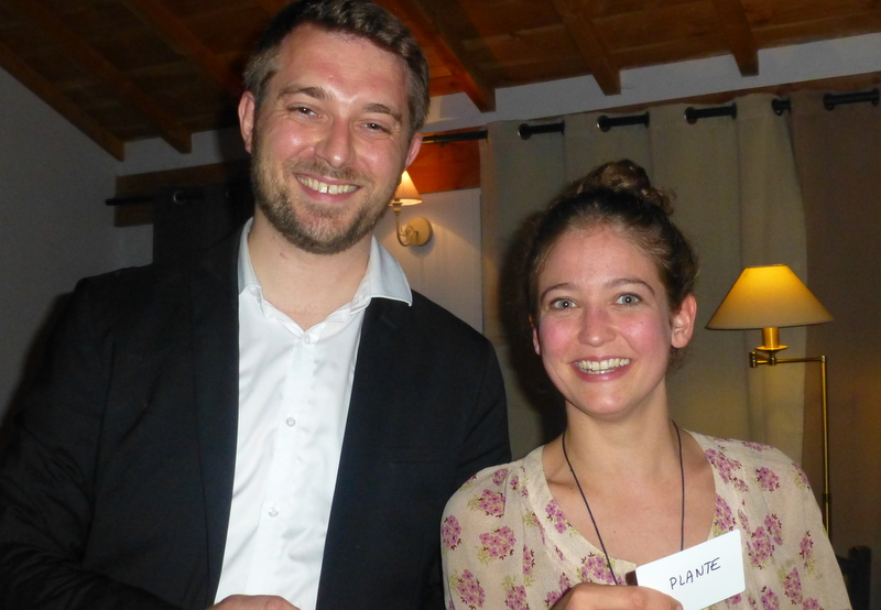 Magicien et mentaliste en Suisse Romande