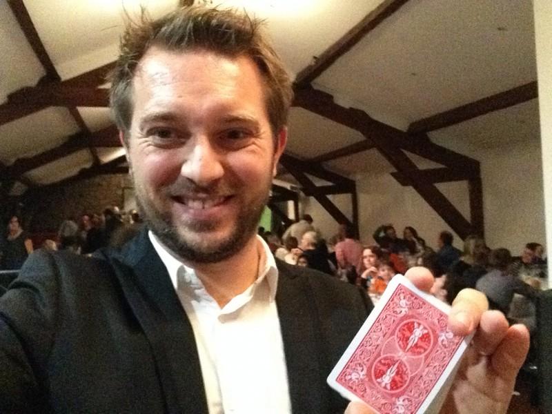 Magicien à Saint-Etienne dans la Loire 42