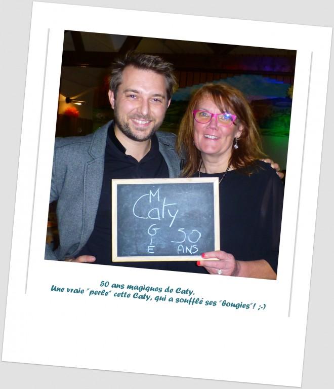 Magicien en Saône-et-Loire pour un anniversaire