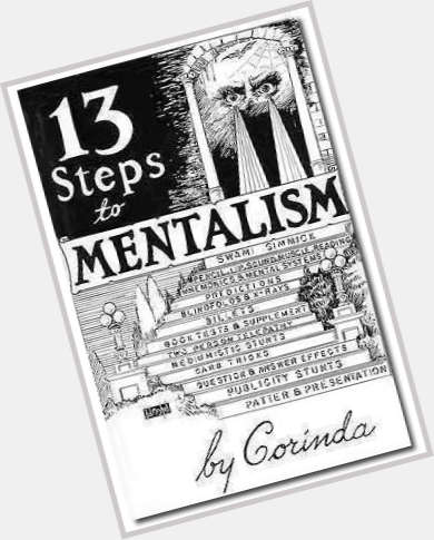 The Thirteen Steps to Mentalism