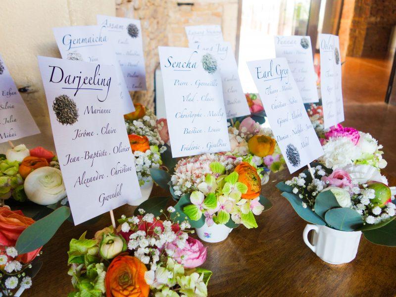 Wedding Planner à Lyon, Unidyl / Crédit photos : Fanny Gaudin,