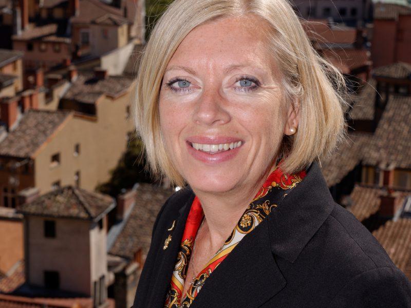Villa Florentine : Anne Christensen