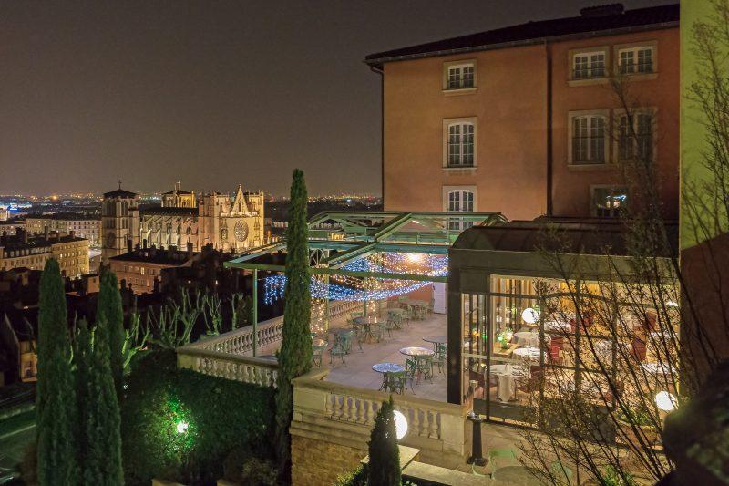 Villa Medicis De Lyon