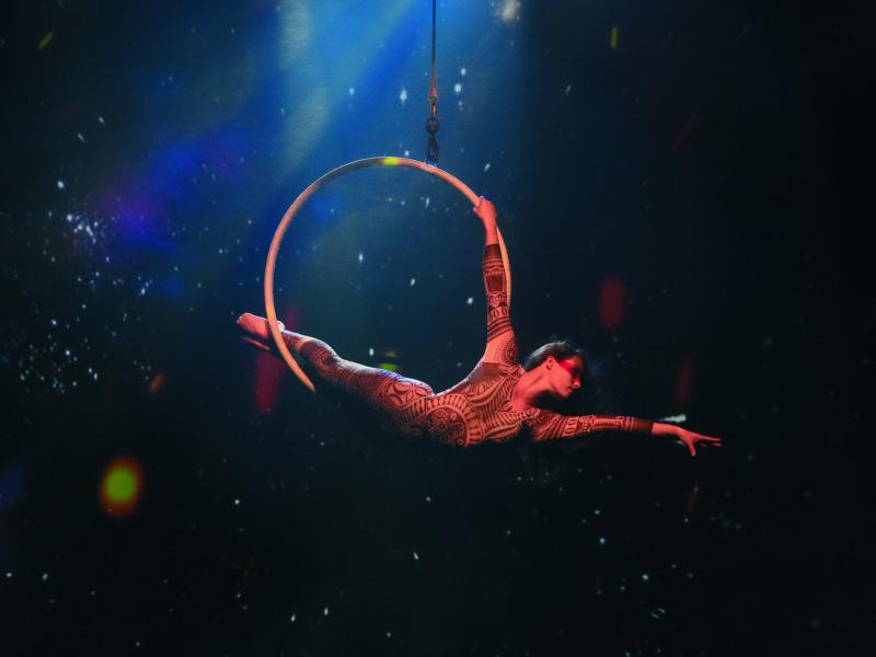 Voulez-Vous cirque