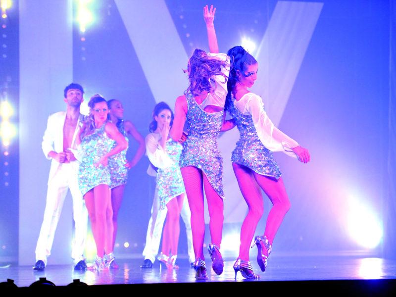 Voulez-Vous danse