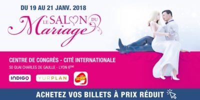 Salon du mariage de Lyon 2018