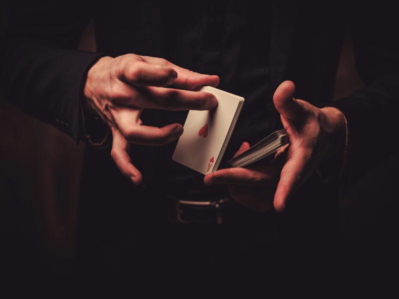 Magicien mentaliste à Clermont-Ferrand en Auvergne