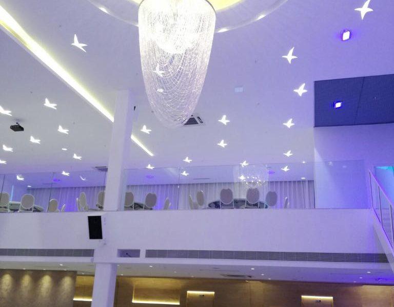 Le Pavillon de la Soie