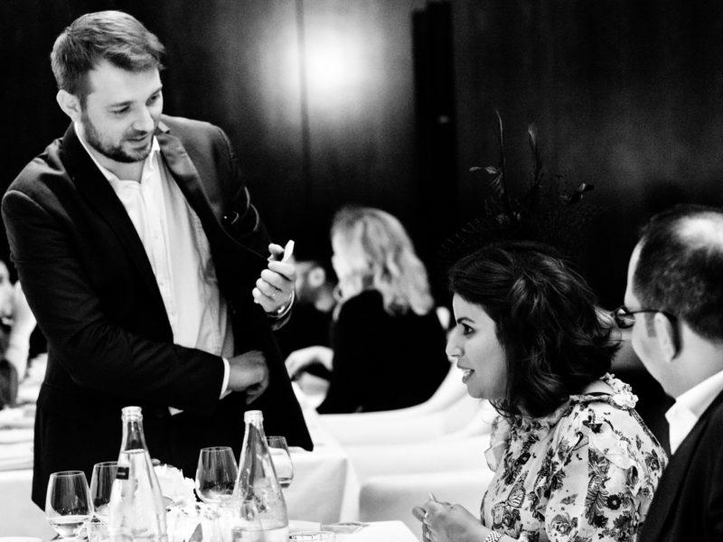 Magicien à Dijon pour les mariages