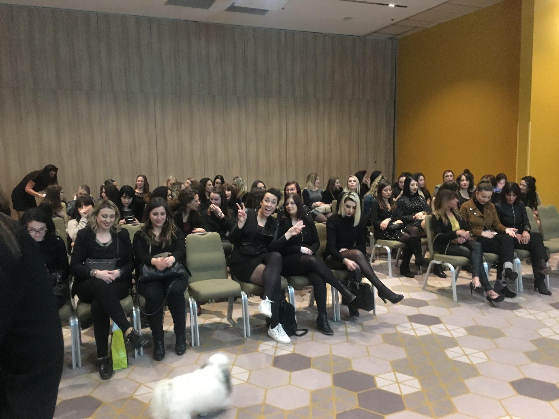 Magicien mentaliste à Aix-en-Provence pour une grande marque de cosmétique