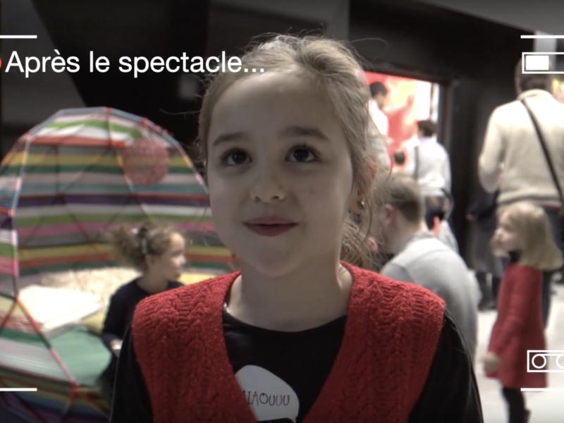 Magicien enfant anniversaire Lyon