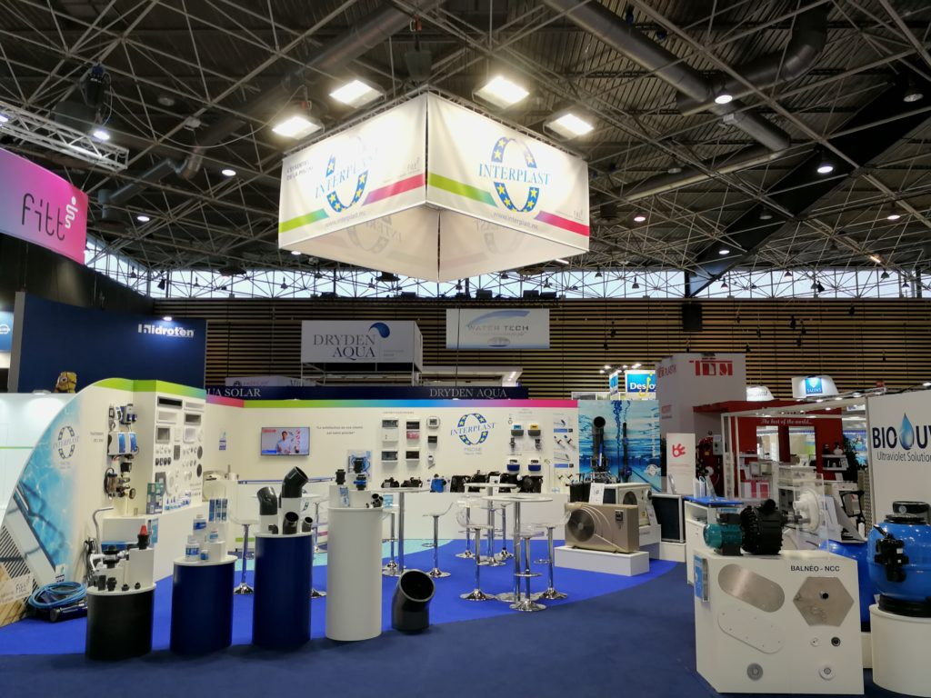 Animations stands salons professionnels Lyon