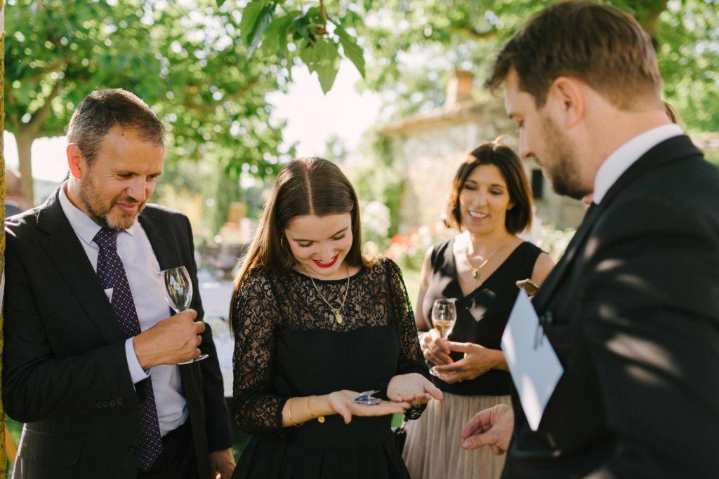 Animation mariage dans les Alpes-Maritimes