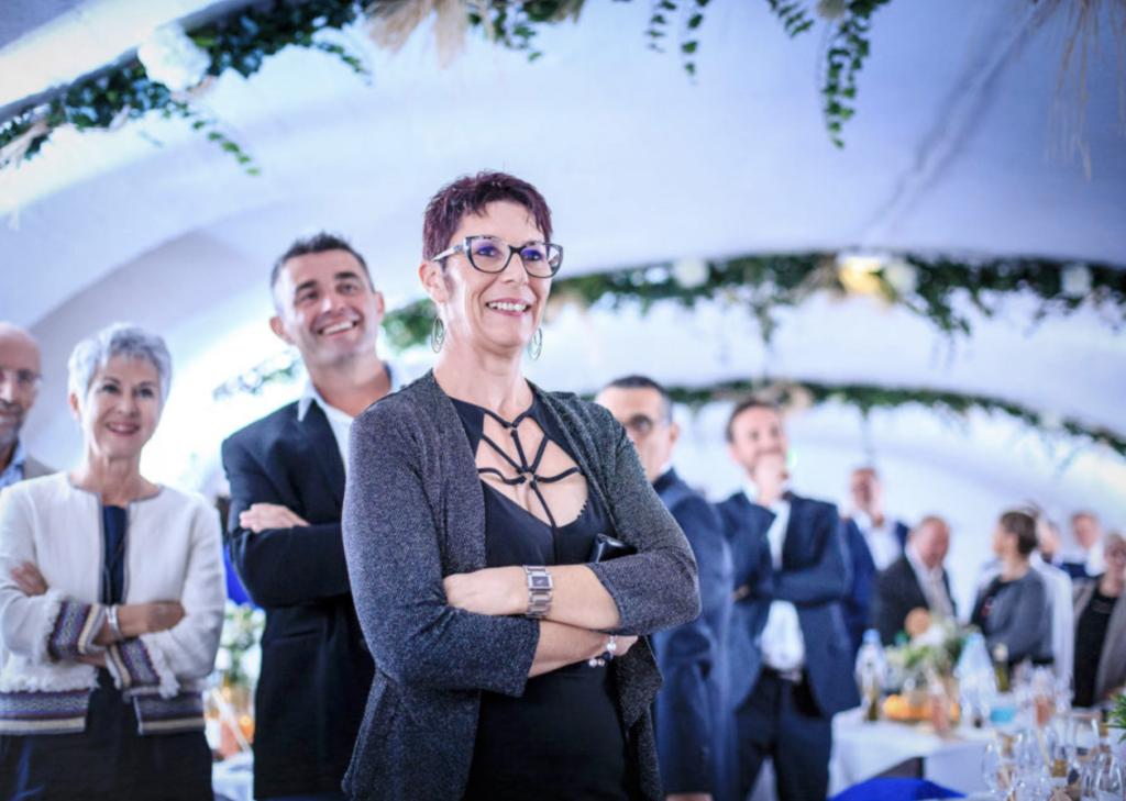 Magicien pour les mariages dans les Alpes-Maritimes