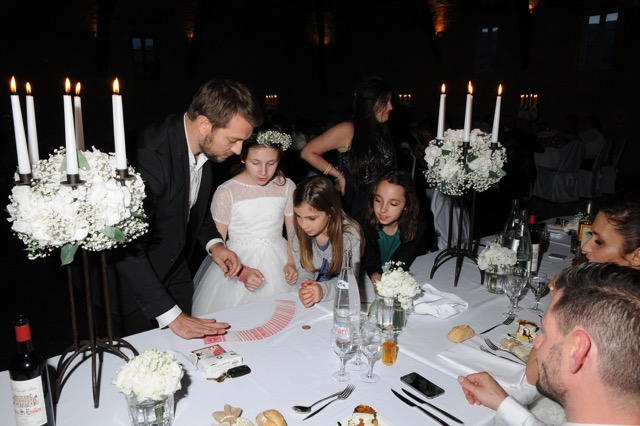 Magicien mariage Saint-Cyr-au-Mont-d'Or