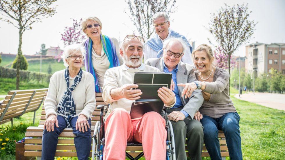 Animation Maison de retraite et en EHPAD